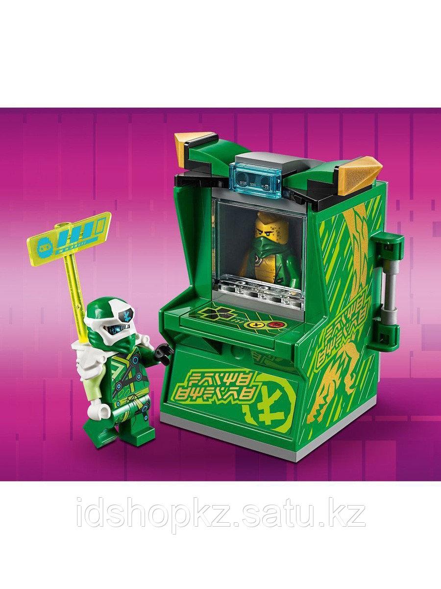 конструкторы игр и игровые автоматы