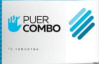 Puer Combo - антиникотиновый препарат