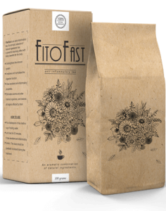 FitoFast (Фито Фаст) – антипаразитарный чай