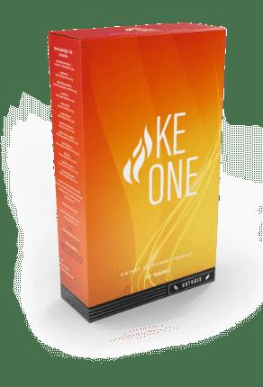 Ke One (Ке Ван) - капсулы для похудения