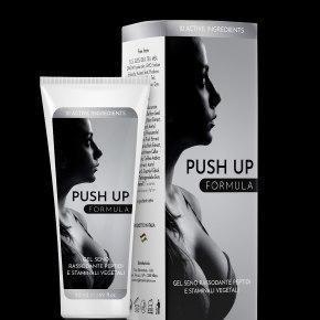 PushUP Formula (ПушАП Формула) - крем для увеличения груди