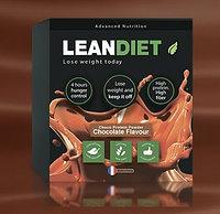 LeanDiet (ЛеанДиет) саше для похудения