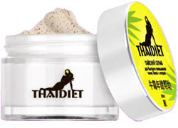 ThaiDiet - скраб для похудения
