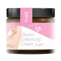 BustiFull (БюстиФул) - крем для увеличения груди