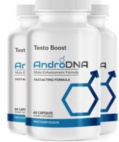 AndroDNA (Андро ДиЭнА) - капсулы для потенции