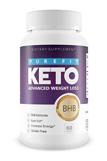 Purefit keto (Пурефит кето) – капсулы для похудения