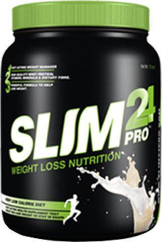 Slim24 (Слим24) – капсулы для похудения