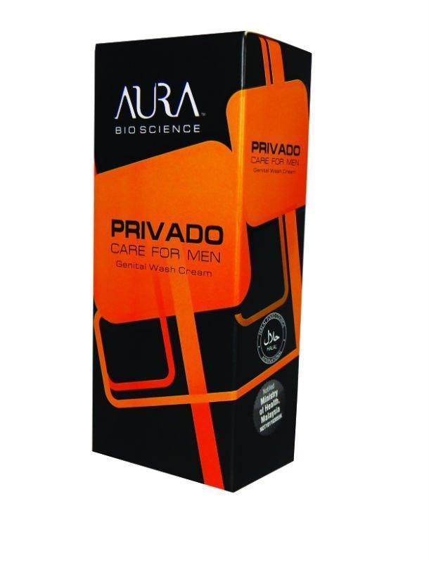 Privado (Привадо) – гель для потенции