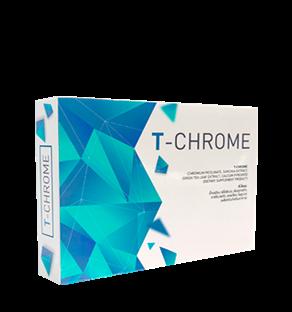 T-chrome (Т-хром) - капсулы от ожирения