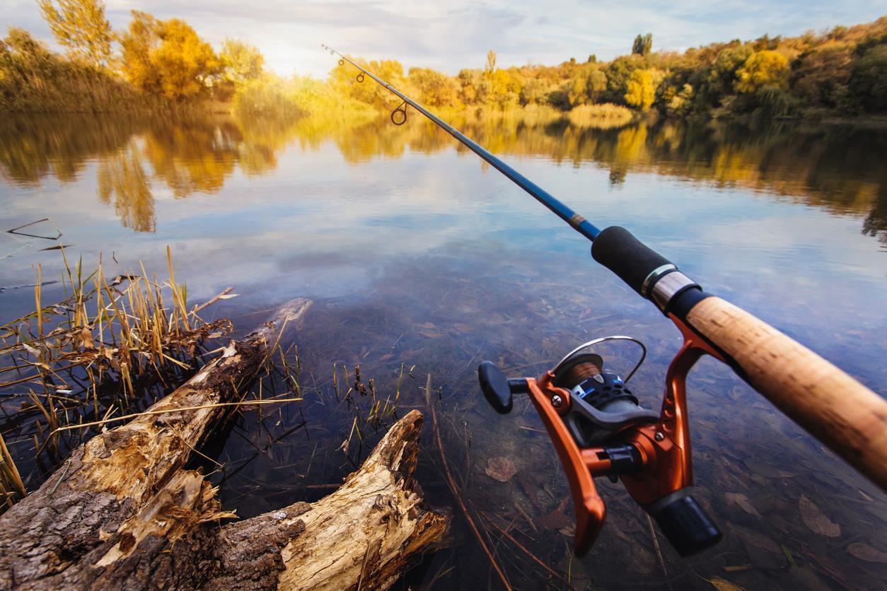 Fish XXL (фиш) - спрей-активатор для зимней рыбалки