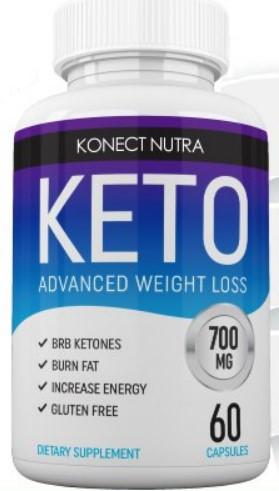 Keto (Кето) — капсулы для похудения