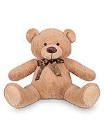 Мягкая игрушка Медведь Юсси коричневый 50 см BH5156-1 ТМ Коробейники