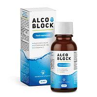 AlcoBlock (АлкоБлок) избавление от алкогольной зависимости