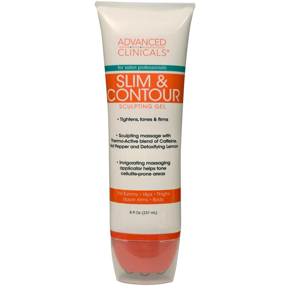 Slim Contour (Слим Контур) – крем для похудения