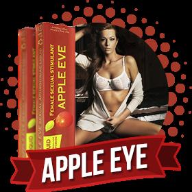 Apple Eve (Епл Ева) -  эффективный возбудитель для женщин