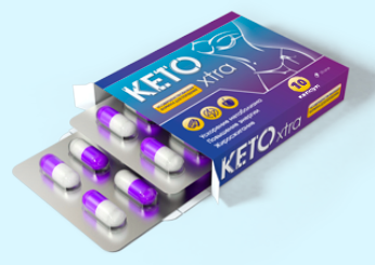Keto Extra (Кето Экстра) - капсулы для похудения
