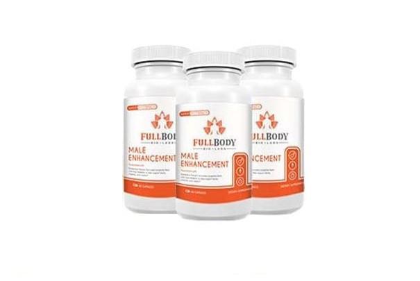 Full Body Male Enhancement (Фул Бади Мел Энхенсмент) - капсулы для потенции