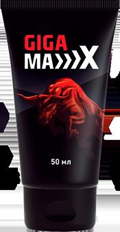 Gigamax (Гигамакс) – гель для потенции