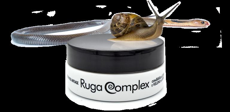 Ruga Complex (Руга Комплекс) — крем от морщин