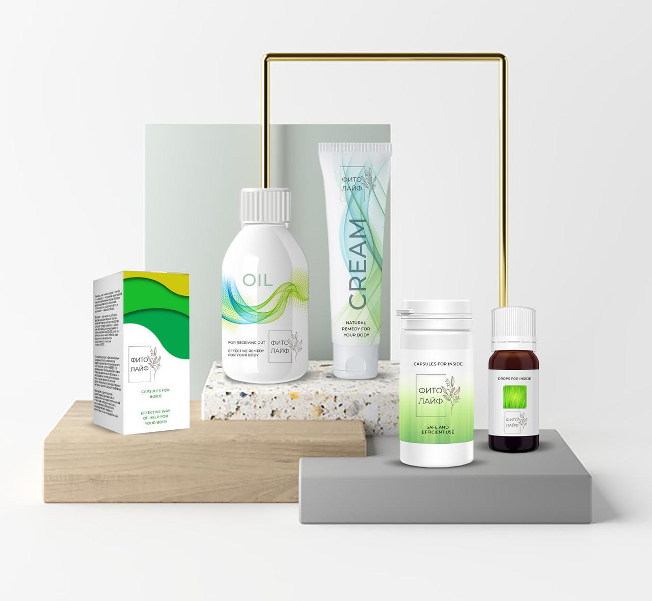 Eco White (Эко Вайт) - средство для отбеливания кожи