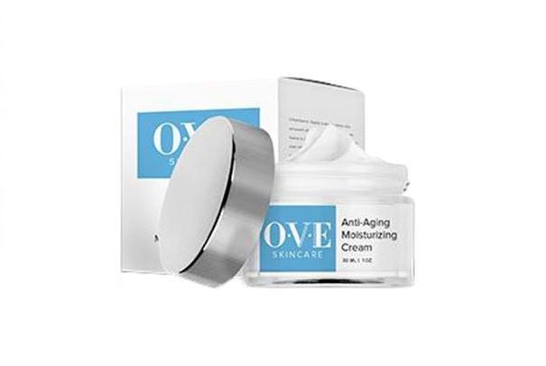 OVE (ОВЕ) - крем для омоложения лица