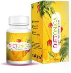 Dietonica (Диетоника) - концентрат от лишнего веса