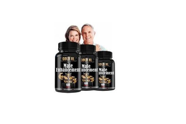 Gold XL Pills Reviews (Голд XL Пиллс Ревью) - капсулы для потенции