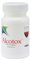 Alcotox (Алкотокс) - капсулы от алкоголизма