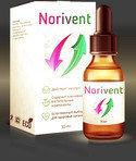 Norivent (Норивент) капли для понижения холестерина