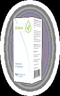 Dialux (Диалюкс) - капли от диабета