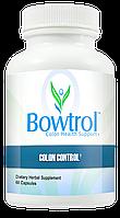 Bowtrol Colon Control (Бовтрол Колон Контрол)- капсулы для здоровья желудка
