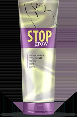 Stop Grow ( Стоп Гроу) - против роста волос