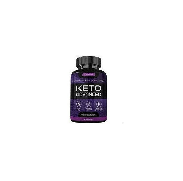 Nutra Kinetic Keto (Нутра Кинетик Кето) - капсулы для похудения