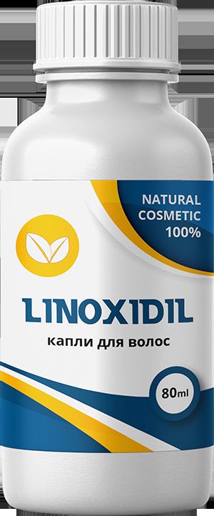 Linoxidil (Линоксидил) – капли для роста волос