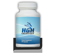HGH Energizer (ЭйчДжиЭйч)- капсулы для повышения силы и энергии