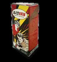 AlcoVirin (АлкоВирин) средство от алкоголизма