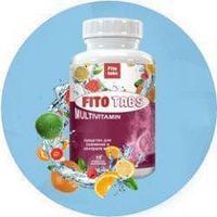 Fito Tabs (Фито Табс) капсулы для снижения веса