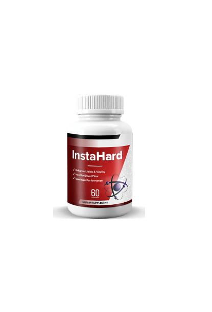 InstaHard (ИнстаХард) - капсулы для улучшения эрекции