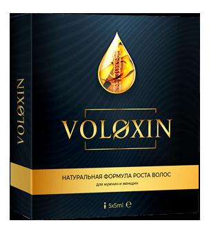Voloxin (Волоксин) – сыворотка для роста волос