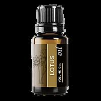Эфирное масло лотоса