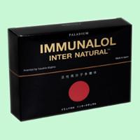 Immunalol Inter Natural (Иммуналол Интер Нейчерал) - капсулы для иммунитета