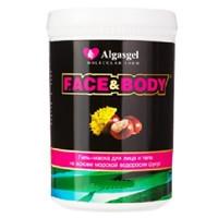 Face&Body (Фэйс энд Боди) - капсулы для омоложения организма