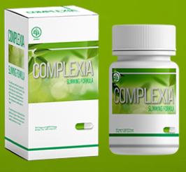 Complexia (Комплексия) - капсулы для похудения