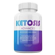 Ketosis Advanced (Кетосис Адвансед)- капсулы для похудения