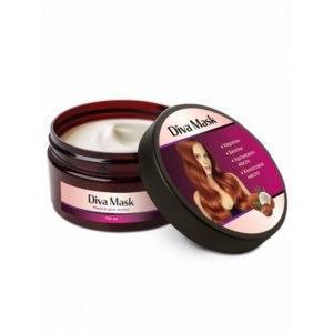 Diva Mask (Дива Маск) - маска для волос
