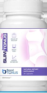 SlimTonus Ultra (Слим Тонус Ультра) - капсулы для похудения