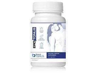 EroTonus (ЭроТонус) – капсулы для повышения тестостерона и выносливости