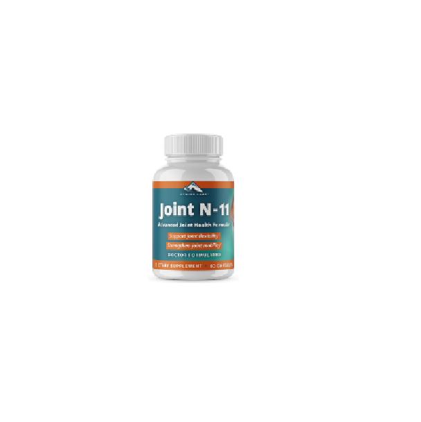 Joint N-11 (Джоинт Н-11) - капсулы для суставов