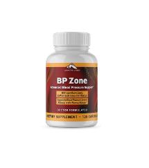 BP Zone (БП Зон) - капсулы от гипертонии