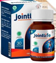 Jointlife (Джоинтлайф) - капсулы от боли в суставах